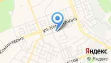 ResursInform38 на карте