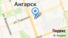 Адвокатский кабинет Озарчук А.Ю. на карте