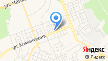 Восточно-Сибирский институт экономики и права на карте