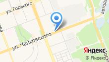 Ангарский образовательный центр на карте
