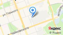 SAMSARA на карте