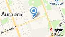 Rock Mashine на карте
