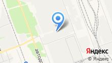 АнгараПромКомплект на карте