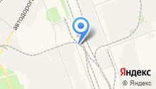 Ангара ресурс на карте