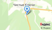 Тахограф-Сервис на карте