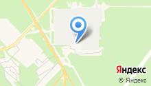 Ангарская птицефабрика на карте