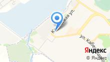 ФАВОРИТ, ТСЖ на карте