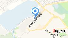 БайкалАвтосервис на карте