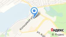 Иркутский центр по гидрометеорологии и мониторингу окружающей среды с региональными функциями на карте