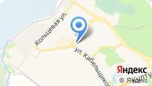 ДоставкаЦветовИркутск.РФ, салон цветов на карте