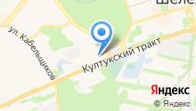СибПарТорг на карте