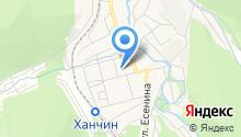 Начальная общеобразовательная школа №10 на карте