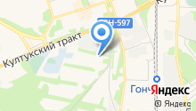 ШелеховЭлектроТехМонтаж на карте