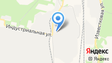 Байкальский газобетон на карте