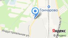 Иркутский Вторчермет на карте