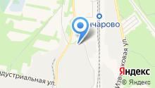 Завод на карте
