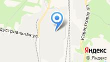 Сибирские терема на карте