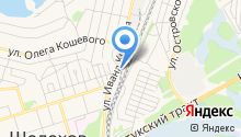 Сектор-Ком Плюс на карте