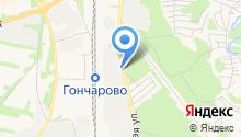 Байкальский завод металлоконструкций на карте