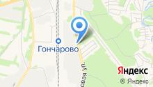 Иркутскагроремонт на карте