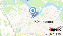 СибМАП на карте