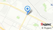 AZ-сеть на карте