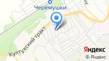 Джи Пи Электроникс на карте