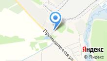 ИркутСпецСтрой на карте