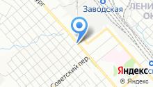 Zap138.ru на карте