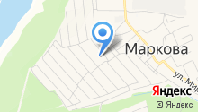 Геокомплекс на карте