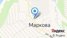 Ломбард АКВАМАРИН на карте