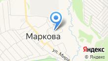 УК Коммунальник на карте