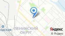 Celler.ru на карте