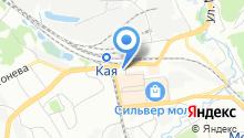 Восточно-Сибирская управляющая компания на карте