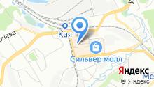 DECOMASTER на карте