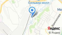 АвангардТехСервис на карте