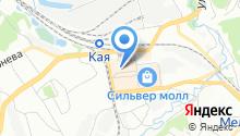 Color на карте
