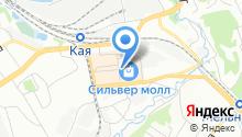 Diverse на карте