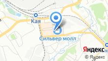 Baggin`s на карте