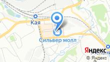 Anabel на карте