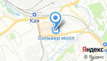 ELIS на карте