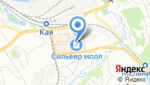 Fantosh на карте
