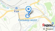 Barry Star на карте