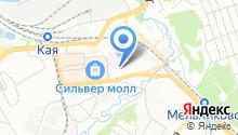АвтоПодвес на карте