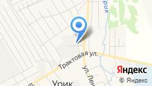 ИркутскЭкоМатериалы на карте