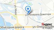 Chip-Сервис на карте