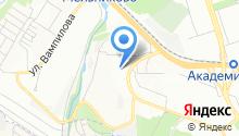 Fontan на карте