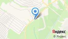 SushiNeko на карте