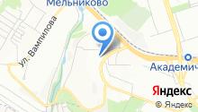 Skol-off на карте