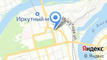 AutoLeon на карте